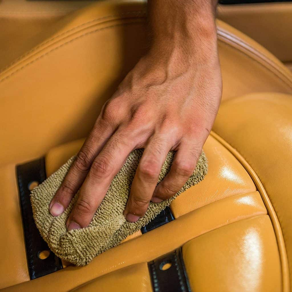 The Most Amazing Leather Conditioner Kit You Can Buy