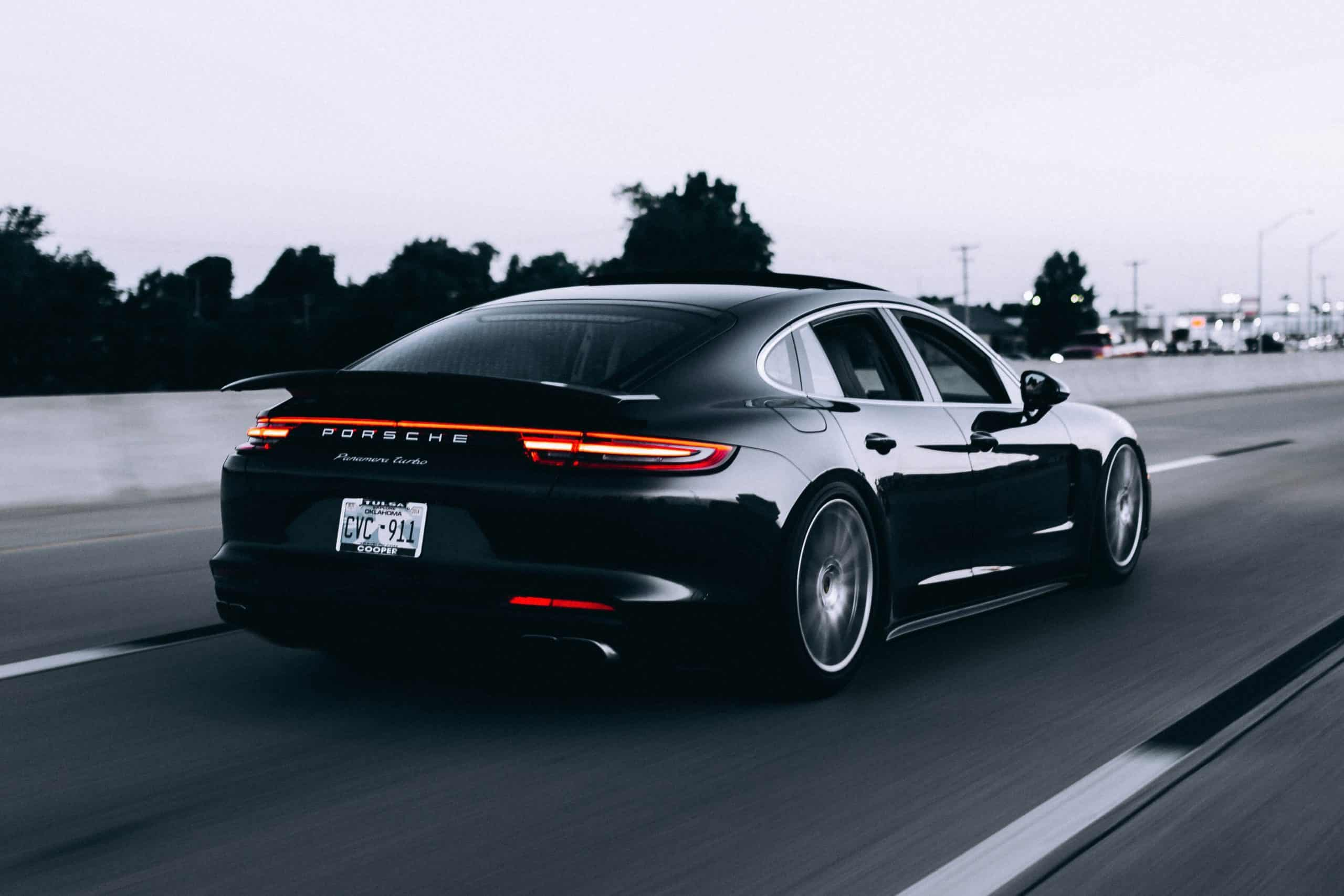 6 Best Cars For Those Who Love Speed