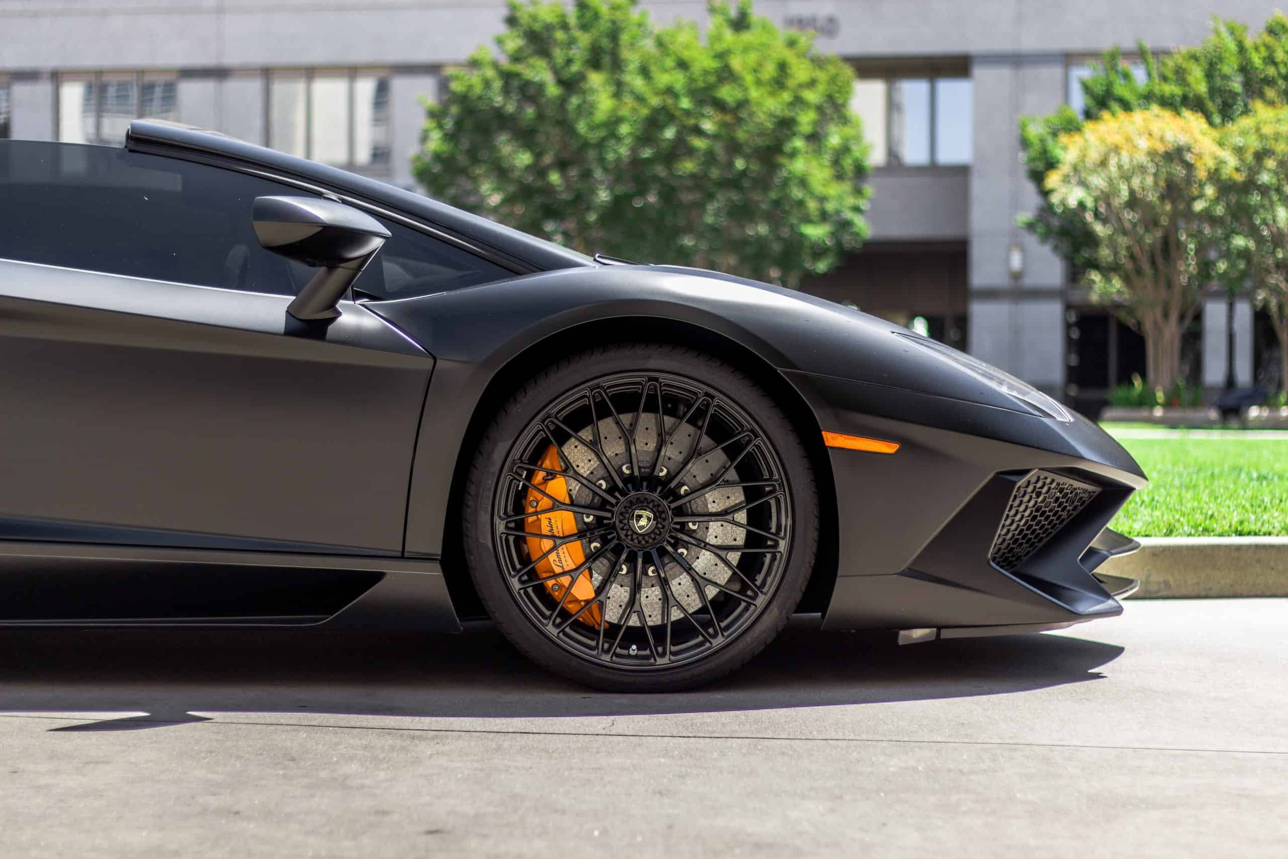 5 Most Expensive Exotic Cars In The Planet