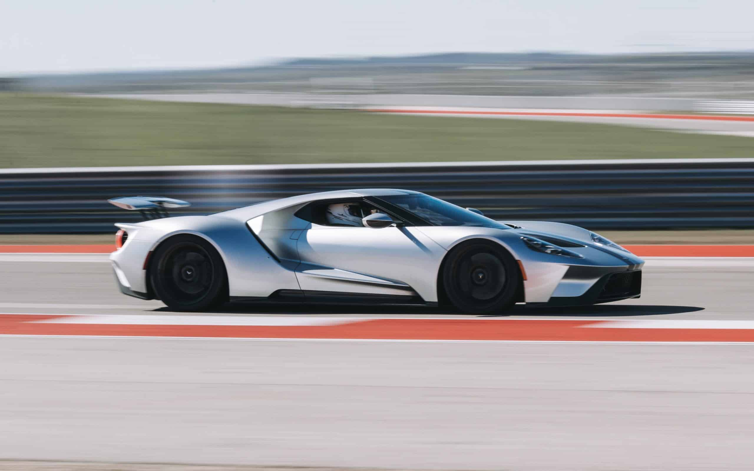 5 of the Best Race Sports Cars In Modern Times