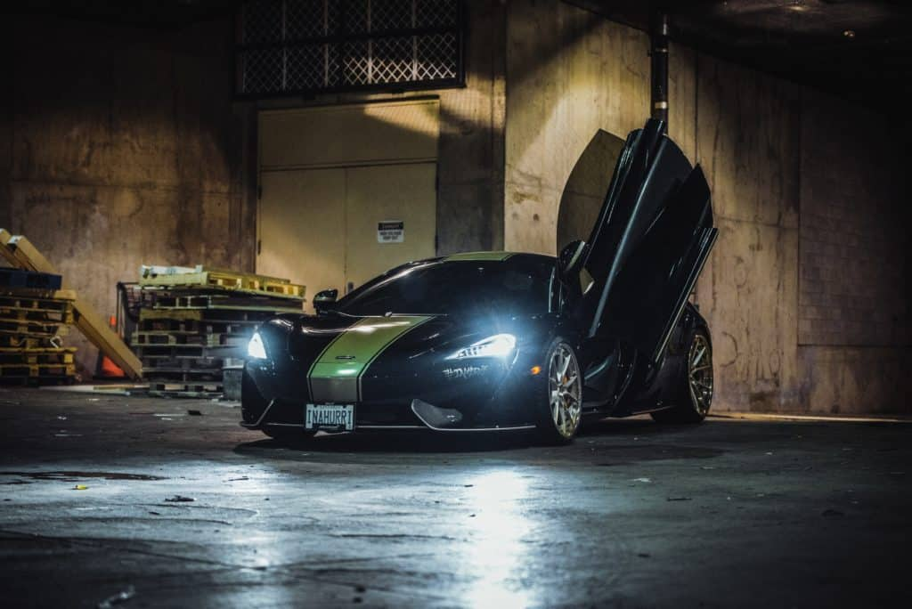 Prestige Cars Made For The Successful