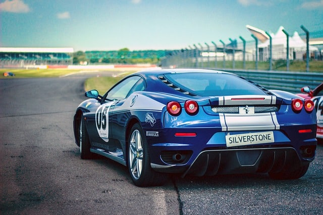 The Importance Of Grip In Sport Cars