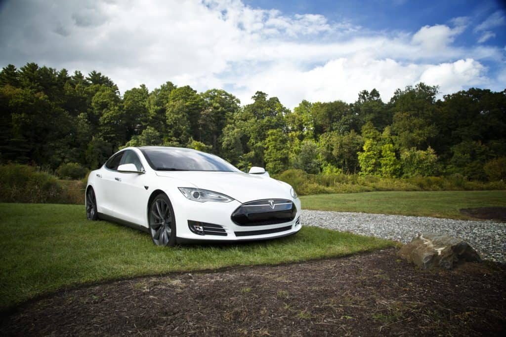 Top 10 Upcoming Electric Cars