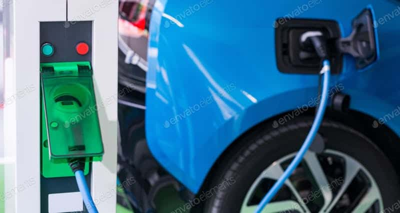 Electric Cars And Their Reckoning With Formula One?